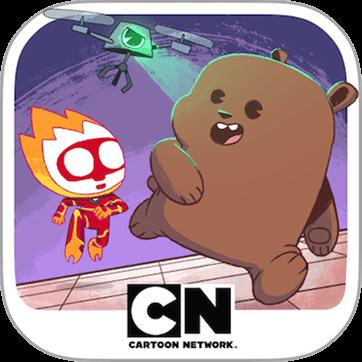 Cartoon Network's Party Dash